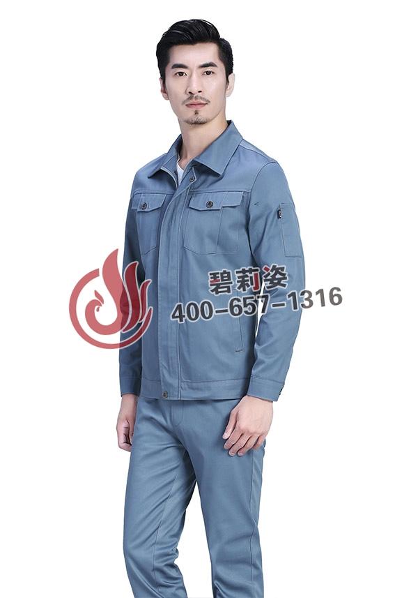 防辐射工作服